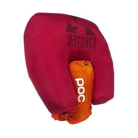 Thorax-11-Iron-Orange-Inflated