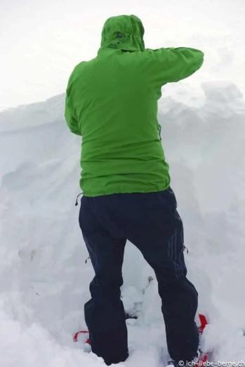 adidas Terrex Icefeather Pant 10