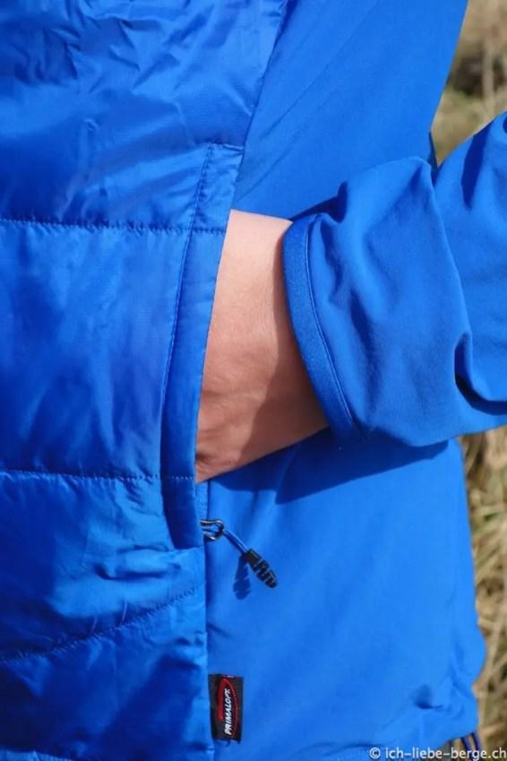 adidas Terrex Skyclimb Insulated Jacket 06