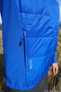 adidas Terrex Skyclimb Insulated Jacket 08