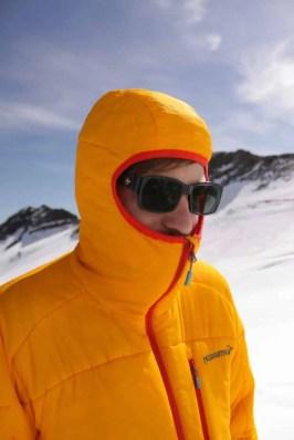lofoten PrimaLoft100 Jacket 20