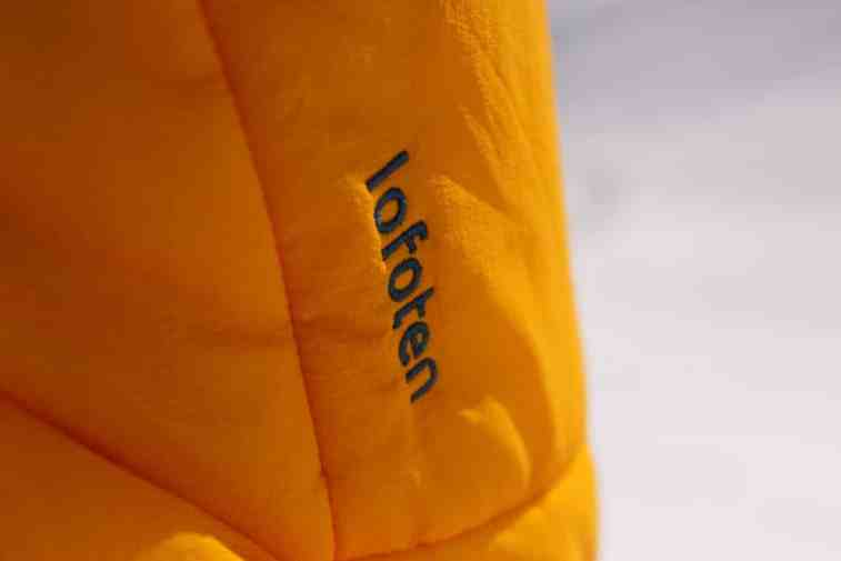 lofoten PrimaLoft100 Jacket 23