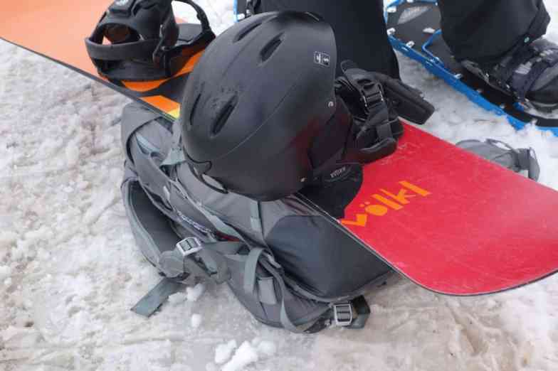 Test Mammut Light Protection Airbag 23