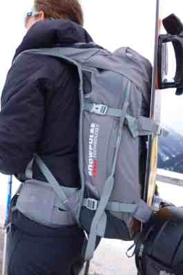 Test Mammut Light Protection Airbag 24