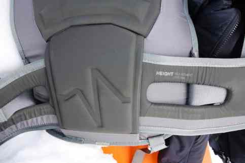 Test Mammut Light Protection Airbag 26