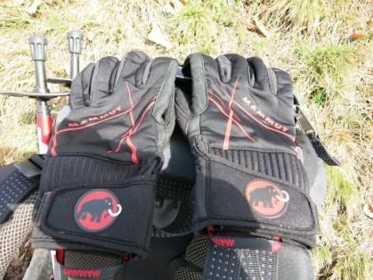 Mammut Merit Pulse Glove01