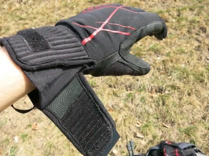 Mammut Merit Pulse Glove05
