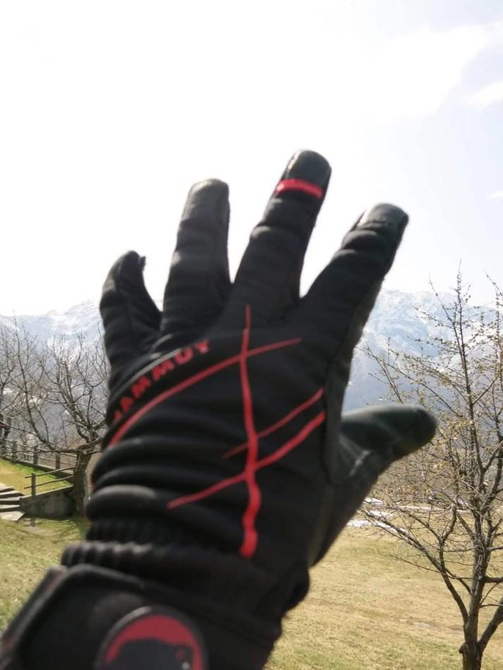 Mammut Merit Pulse Glove09