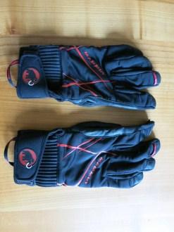 Mammut Merit Pulse Glove12