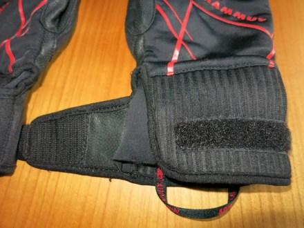 Mammut Merit Pulse Glove15
