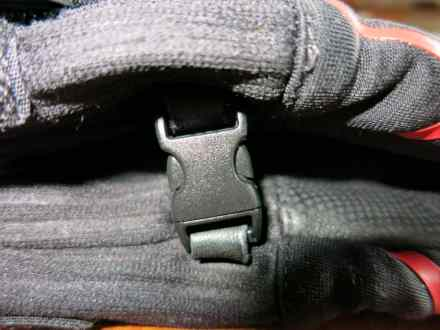 Mammut Merit Pulse Glove17