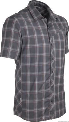 Icebreaker_M_SS14_JN_Departure_SS_Shirt_Monsoon_Plaid_no_model_101085M19