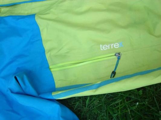 adidas Terrex GTX Active Jacke9