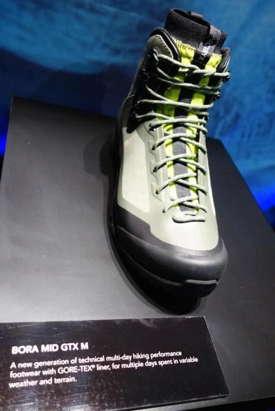 Arcteryx Footwear 2