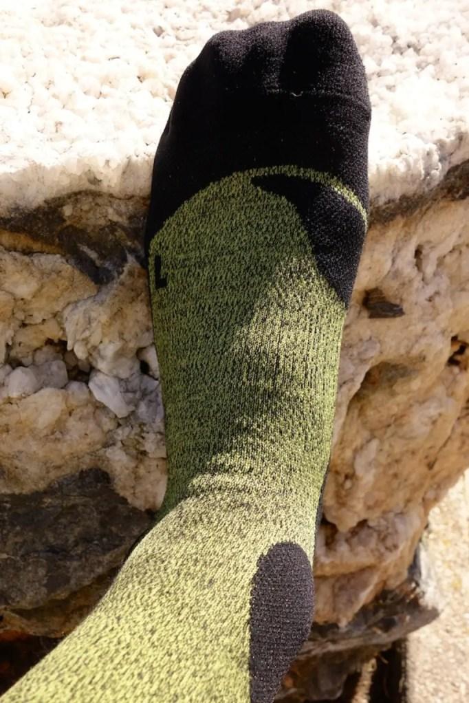 CEP Outdoor Merino Socks 3