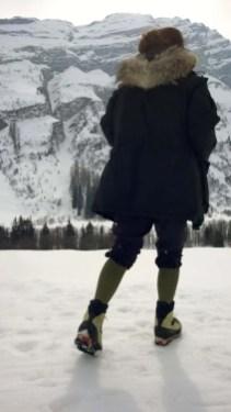 CEP Outdoor Merino Socks 6