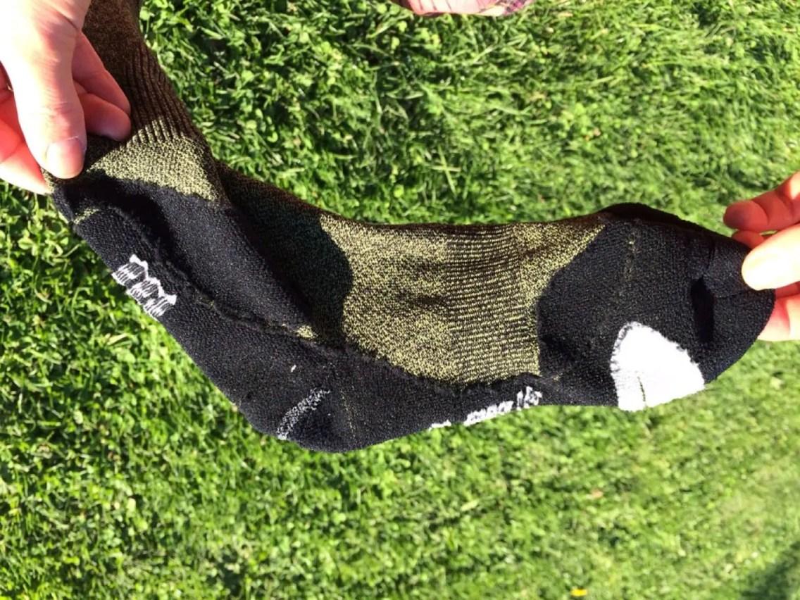 CEP Outdoor Merino Socks 8
