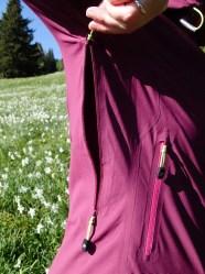 Rady's R3W Light Softshell Jacket-4