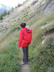 Junah Softshell-Jacke 1