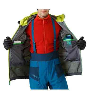 Lithic-Comp-Jacket-Green-Boa-Internal-Pocket