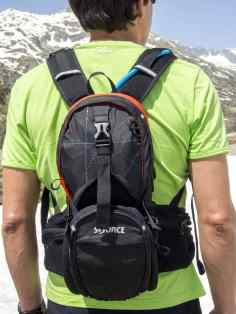 Source Race 15L Hydration Pack 12