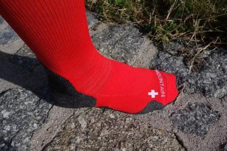 Sigvaris Mountain Socks 7
