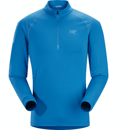 Thetis-Zip-Neck-Borneo-Blue