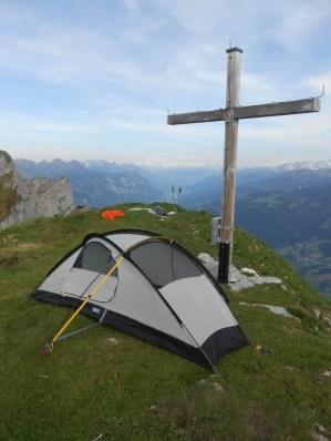 Wechsel Tents Pathfinder18