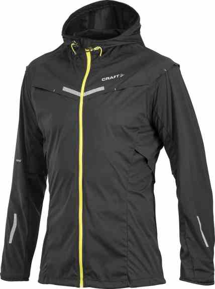 Craft ER Weather Jacket