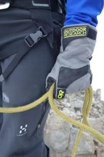Alpin-Handschuhe Outdoor Reserch Lodestar Gloves 08