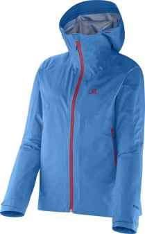 Salomon Minim Jam Jacket W