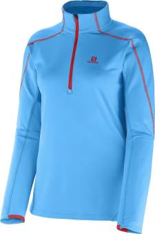 Salomon Minim HZ Midlayer W