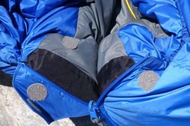 Mountain Equipment Everest 08