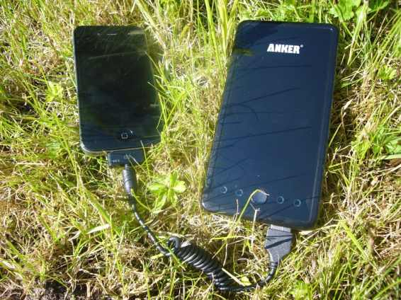 Anker Astro E3 2