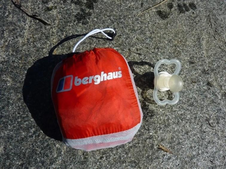 Berghaus VapourLight Hyper Smock10
