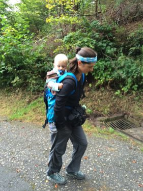 Ergobaby Performance Carrier 3