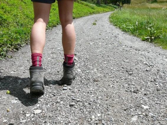 Icebreaker Womens Hike Lite Crew 04
