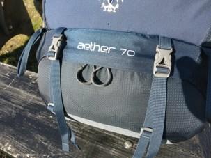 Osprey Aether 70 11