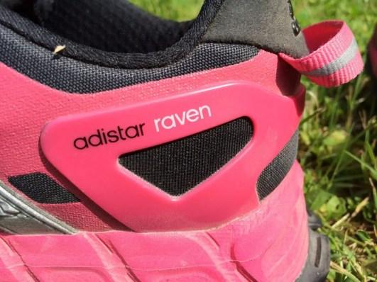 adidas Adistar Raven 3 7