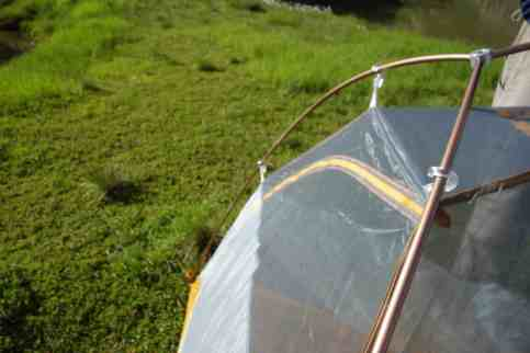 Big Agnes Fly Creek UL2 16