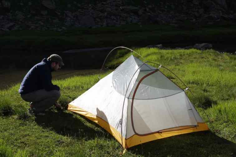 Big Agnes Fly Creek UL2 23