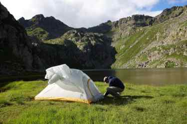 Big Agnes Fly Creek UL2 26