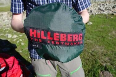 Hilleberg Anjan 2 3