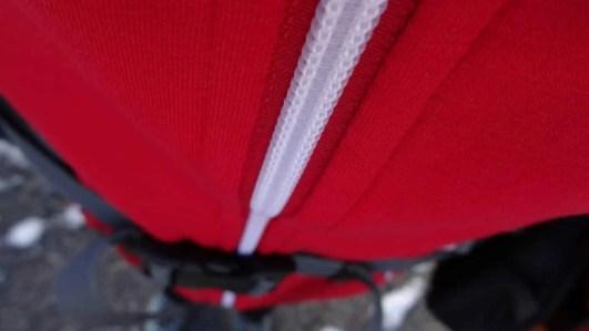 Icebreaker Atom Long Sleeve Zip 12