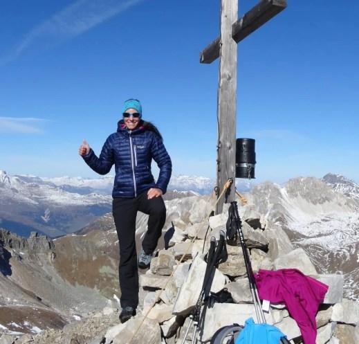 Rab Microlight Alpine Jacket 26
