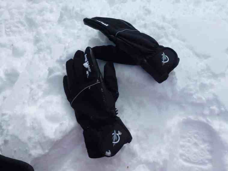 SealSkinz Activity Glove 06