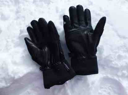 SealSkinz Activity Glove 07