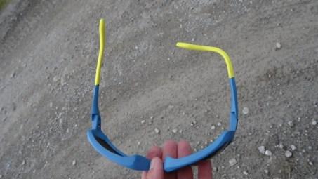 Julbo Bivouak mit Cameleon Gläsern 06
