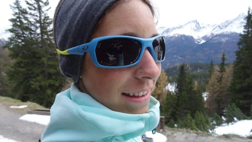 Julbo Bivouak mit Cameleon Gläsern 09