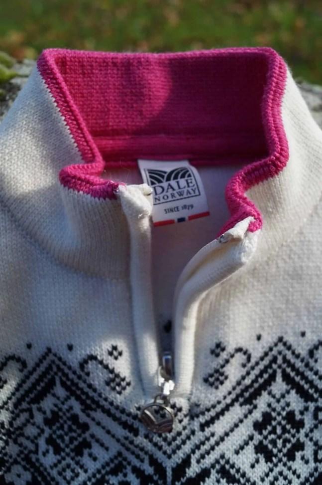 Dale of Norway Kids St. Moritz Sweater (3)